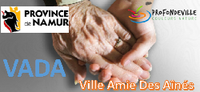 Journée VADA - Ville Amie Des Aînés