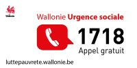 La Wallonie rassemble ses forces pour faire face aux urgences sociales